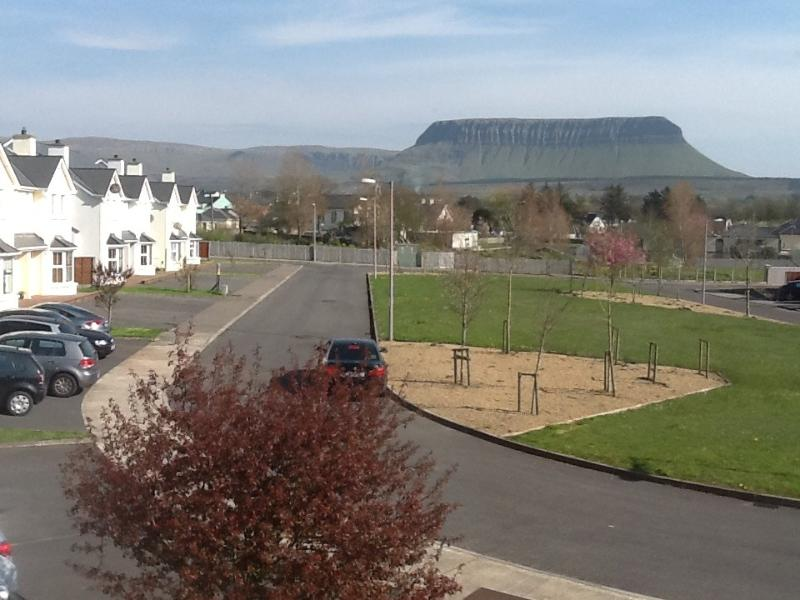 The Meadows, holiday rental in Rosses Point