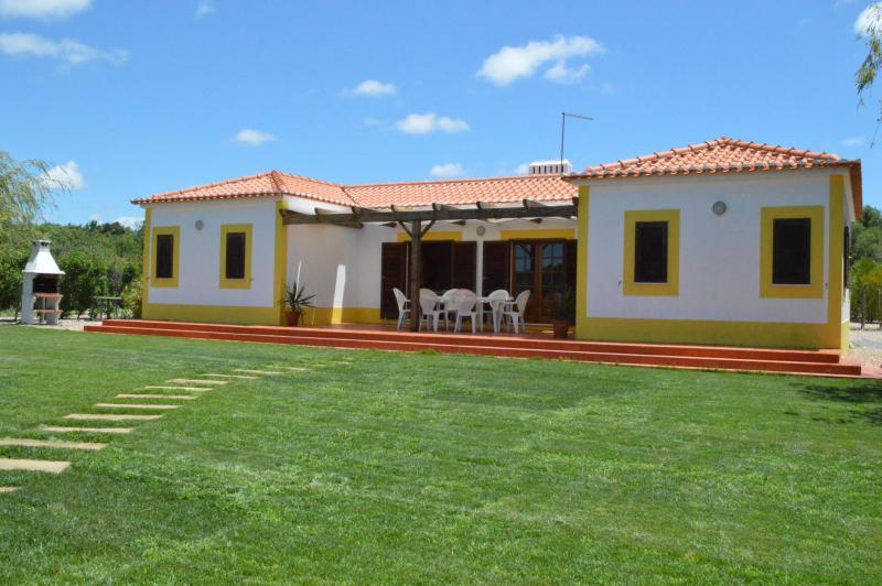 3 room house resort near Zambujeira do Mar Odemira, vacation rental in Odemira