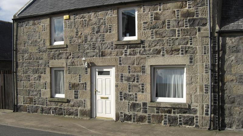 The Creel Cottage, Rosehearty,Fraserburgh,Scotland, alquiler vacacional en Aberdeenshire