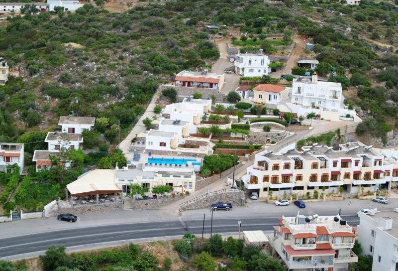 Ristorante e appartamenti Elpida