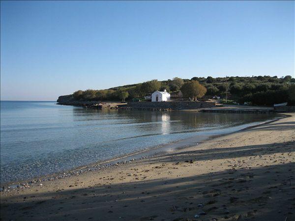 Pandelemonias Beach
