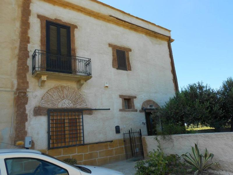 Baglio Alagna, holiday rental in Parrinello