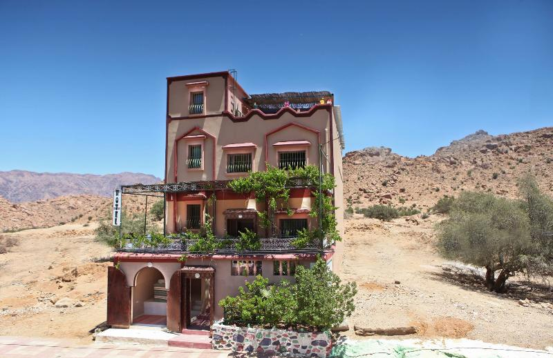 Argana Hotel, vacation rental in Tafraoute