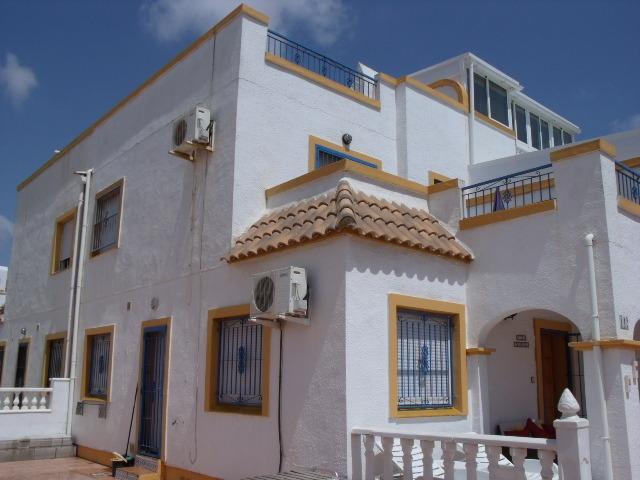 Jardin Del Mar Torrevieja, location de vacances à El Chaparral