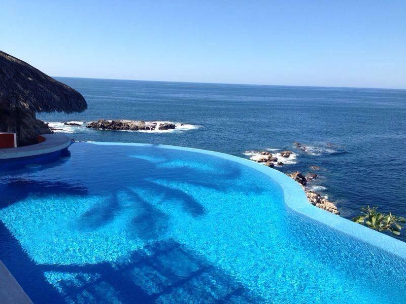 CASA 'MARÍA BONITA', vacation rental in Acapulco