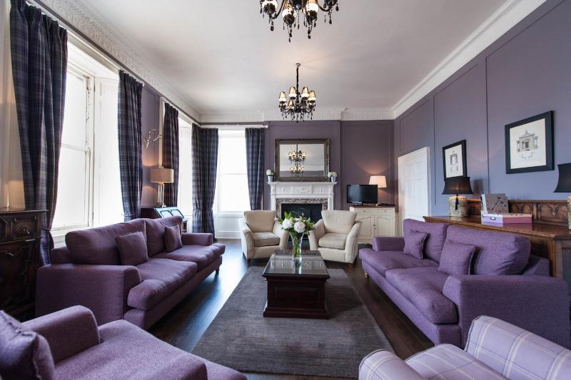 Edinburgh Pied a Terre, holiday rental in Edinburgh