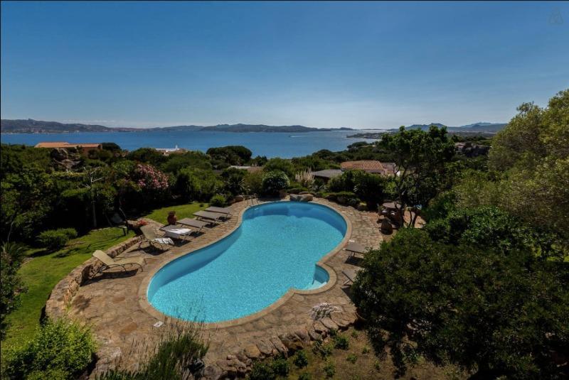 Villa Coligu, vacation rental in Porto Rafael