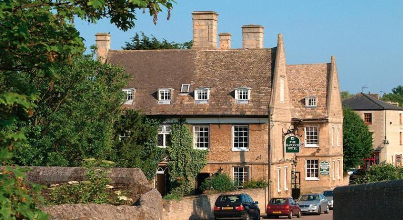 The Haycock, Wansford - and many more great eating places nearby!