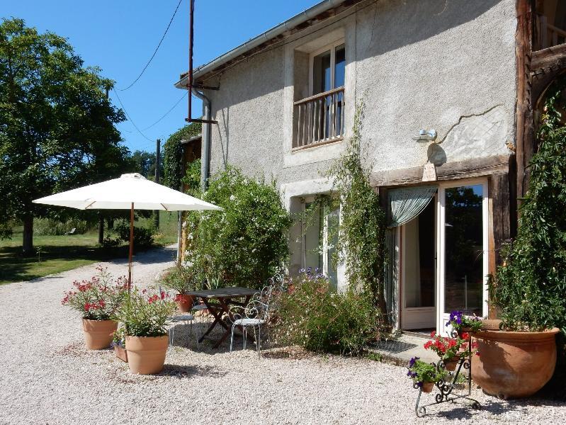 La Petite Grange, holiday rental in Chelle Debat