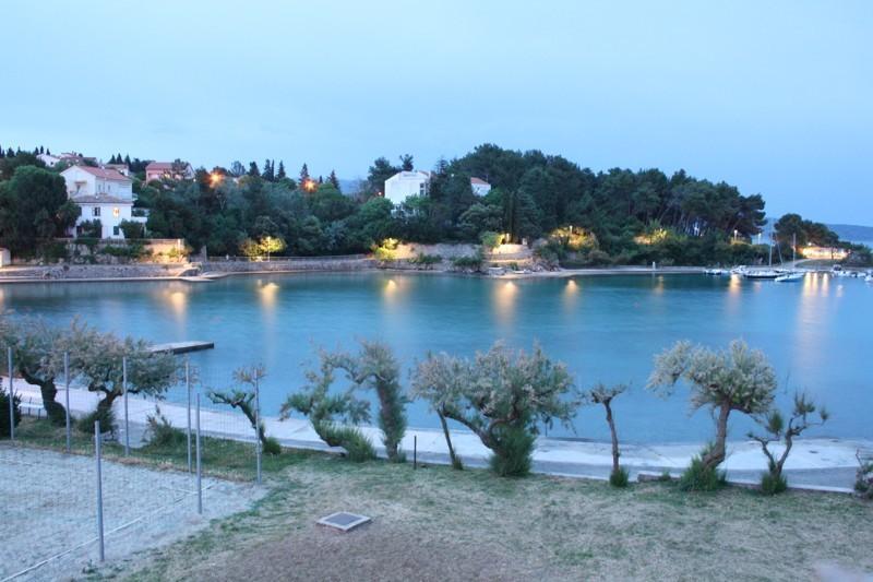 Public beach  Porta Pizana