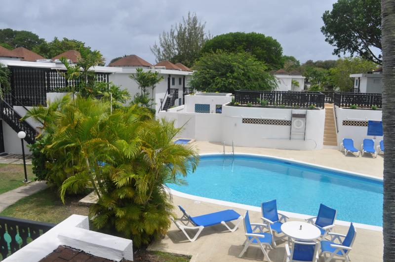 231 Golden Grove Rockley Golf & Country Club, casa vacanza a Rockley
