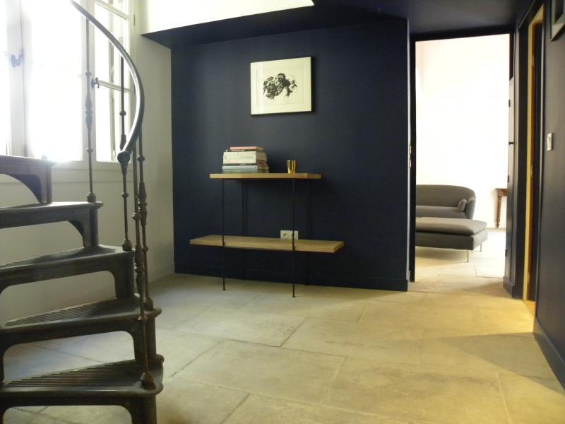 8 avis et 15 photos pour appartement la terrasse du march. Black Bedroom Furniture Sets. Home Design Ideas