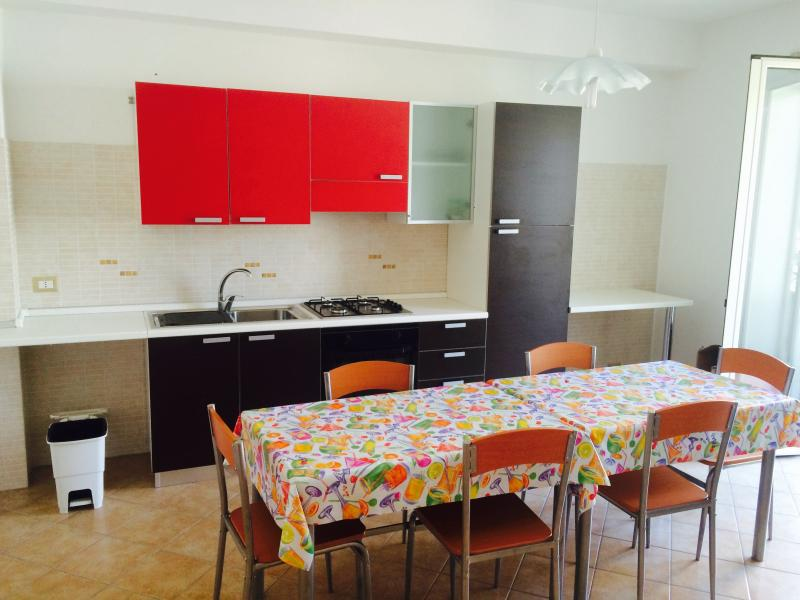 casa vacanza Laura, holiday rental in Oliveri