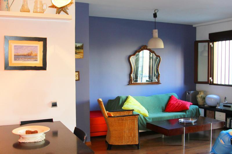 location appartement Central Sevilla Appartement à