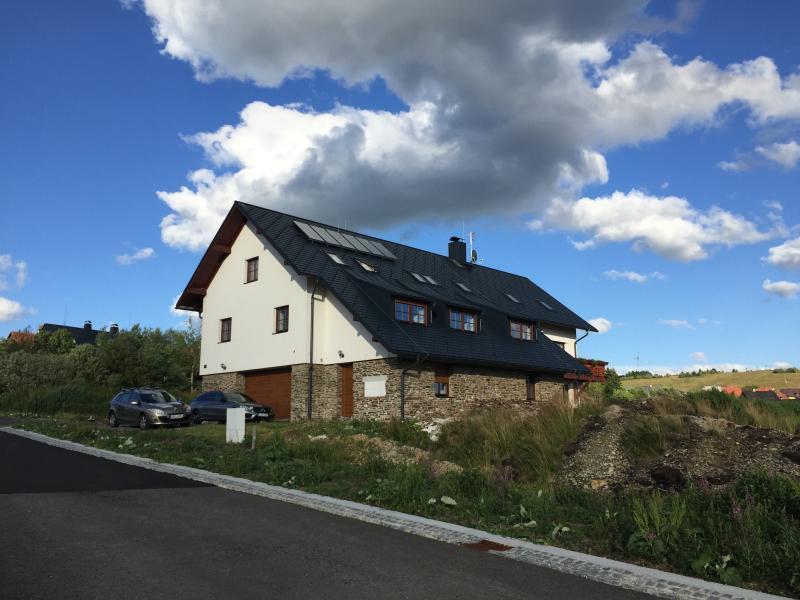 Apartmány Chajdovka, casa vacanza a Crottendorf