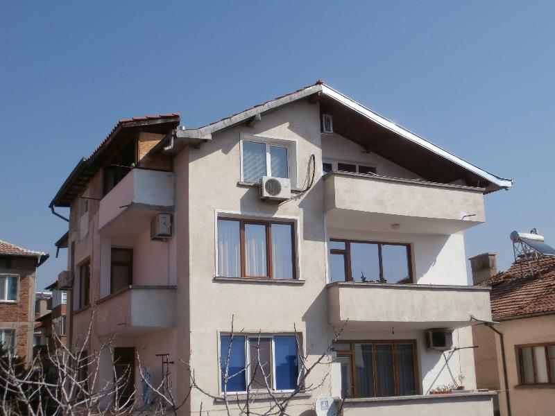 Guest House Silent Nature, holiday rental in Petrich