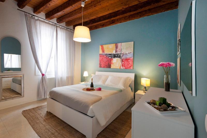 Appartamento Sofia, holiday rental in Castelfranco Veneto