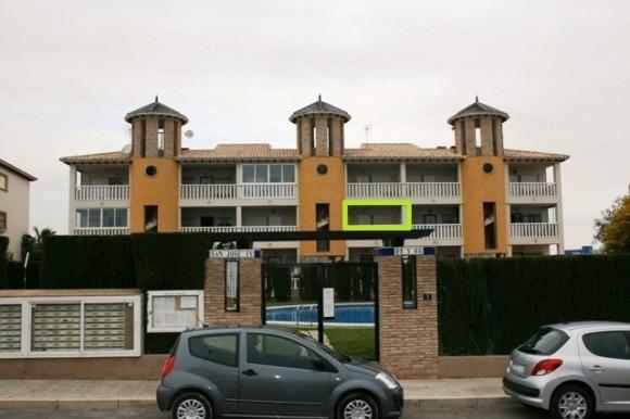 Cabo Roig Apartment, vacation rental in Orihuela Costa