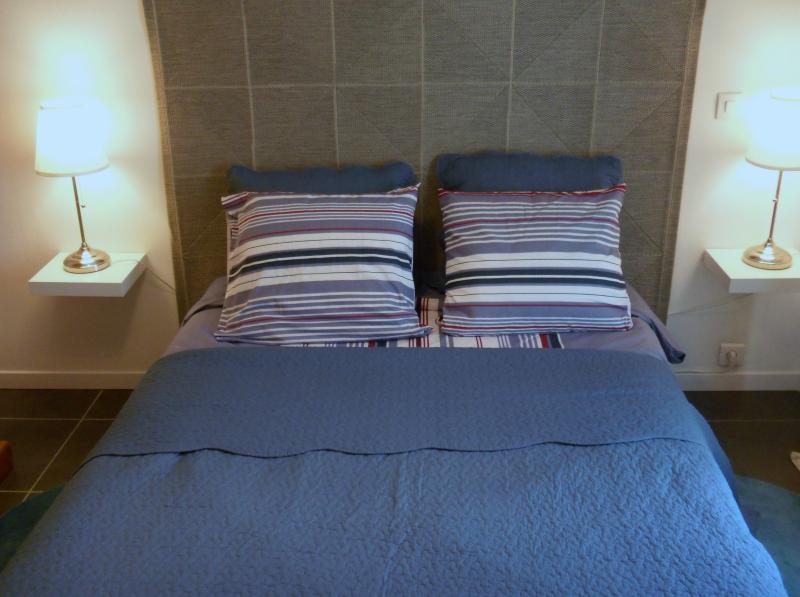 la chambre à coucher de Romarin