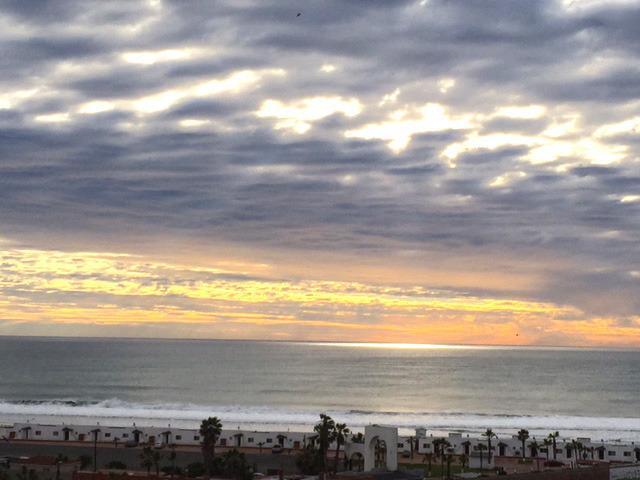 Ocean View Condo--2br 2ba, vacation rental in Tecate