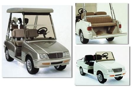 Ride to the pools, golf course and community center in the golf cart thats included!
