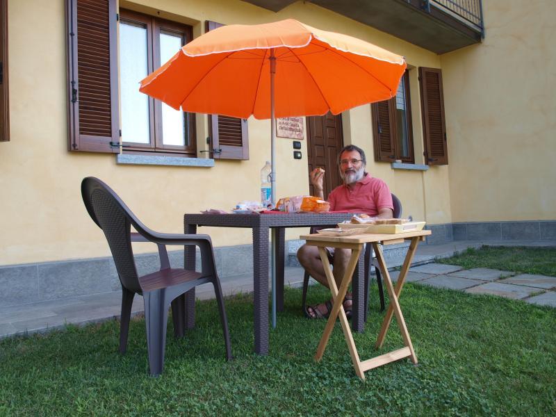 Allegretto B&B, holiday rental in Vergiate