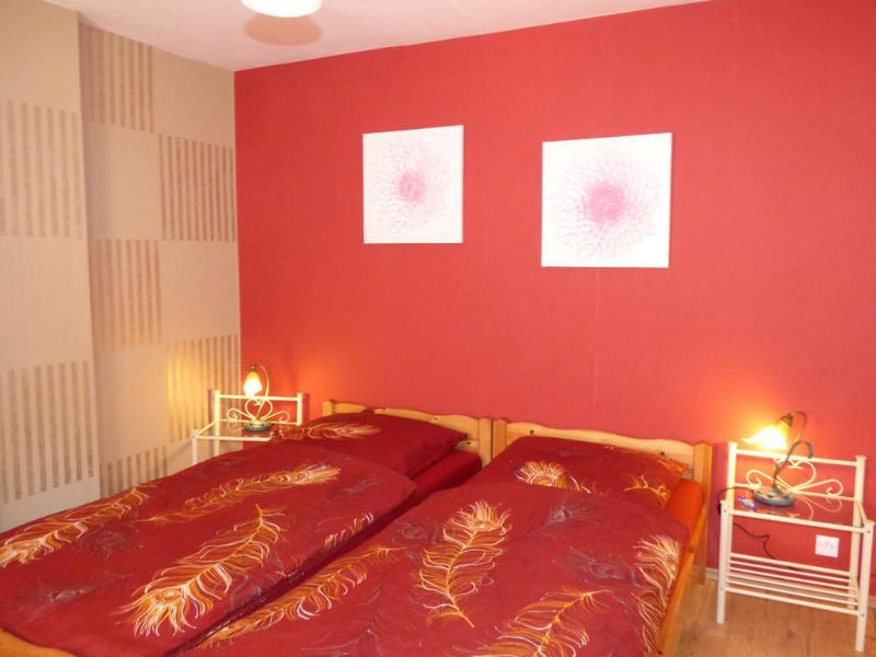 Relaxen im alten Winzerhaus OG, holiday rental in Rech