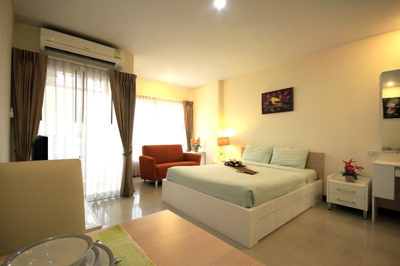 C-House Amata City Rayong, vacation rental in Rayong