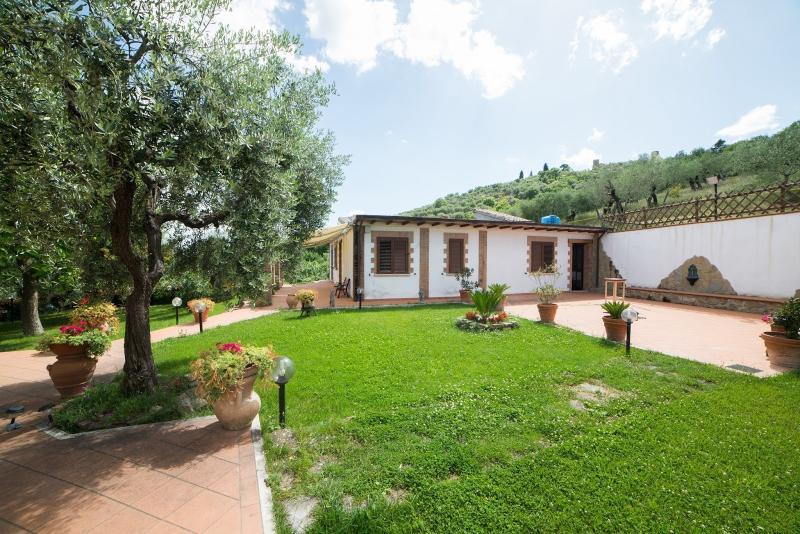 B&B L'Uliveto, holiday rental in Sant'Arcangelo