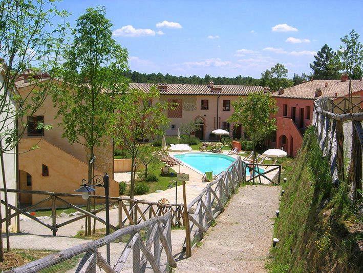 Borgo La Fornace, holiday rental in Gambassi Terme