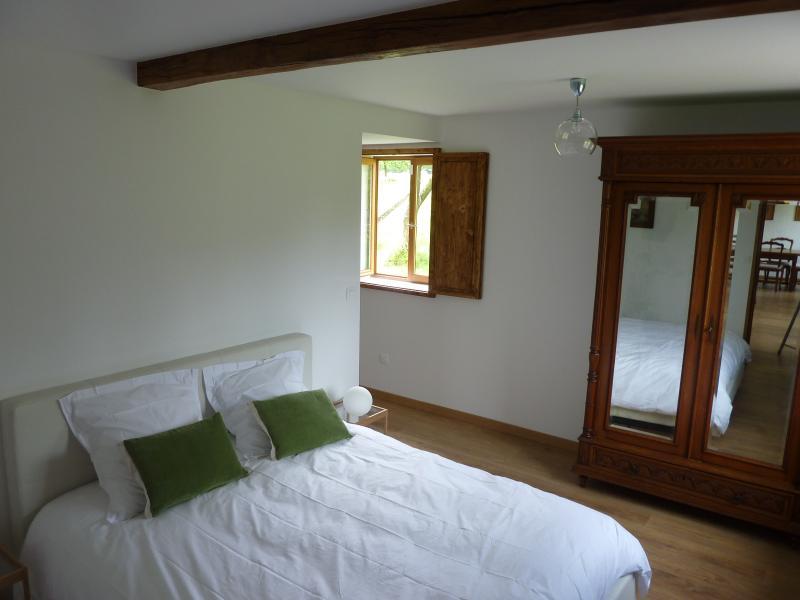 master bedroom - groundfloor 1