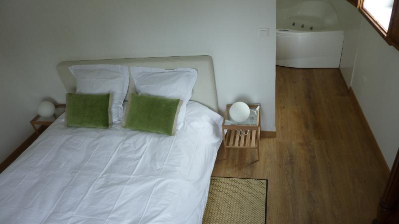 master bedroom - groundfloor 2
