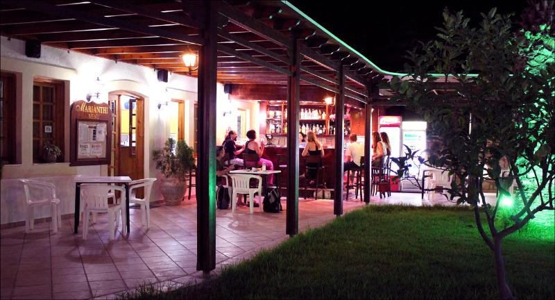 Zona de la Taverna