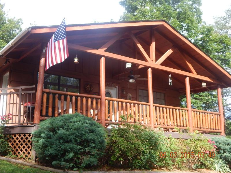 Quiet and Cozy, vacation rental in Sevierville