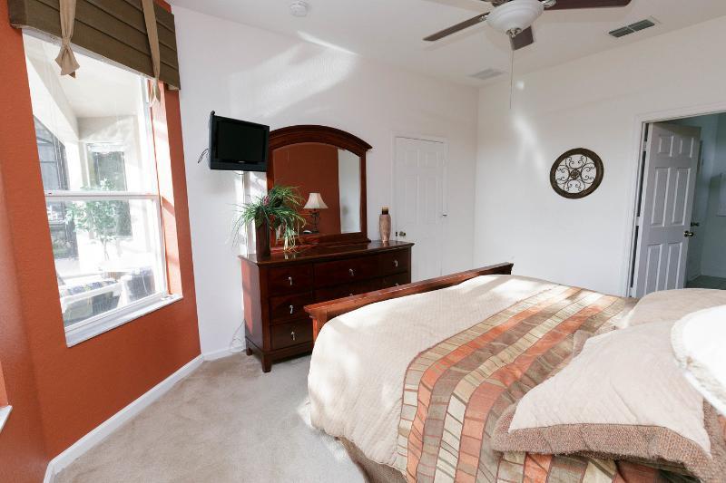 El dormitorio 2