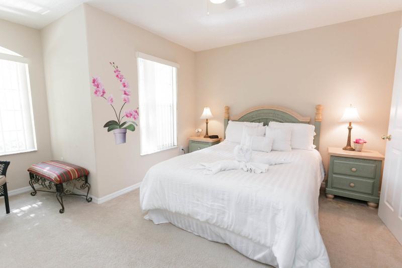 El dormitorio de la reina 3