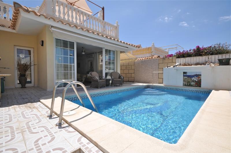 Villa Palm Mar, holiday rental in Palm-Mar