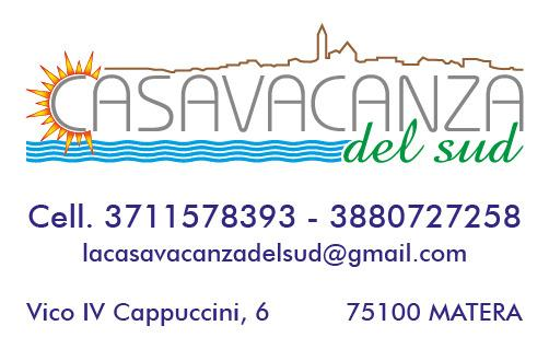 B&b casa vacanze Matera, holiday rental in Miglionico