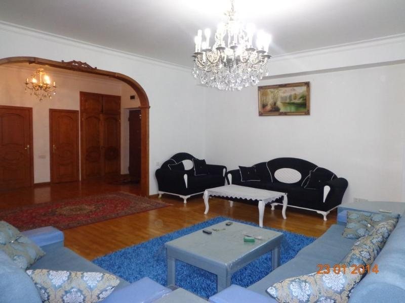Condo In The Center Of Baku, holiday rental in Absheron Region