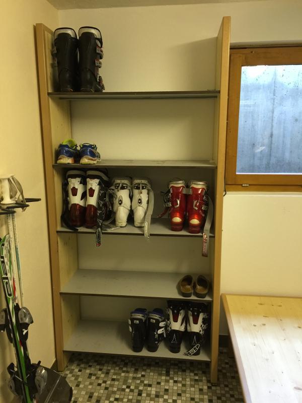 Skiroom