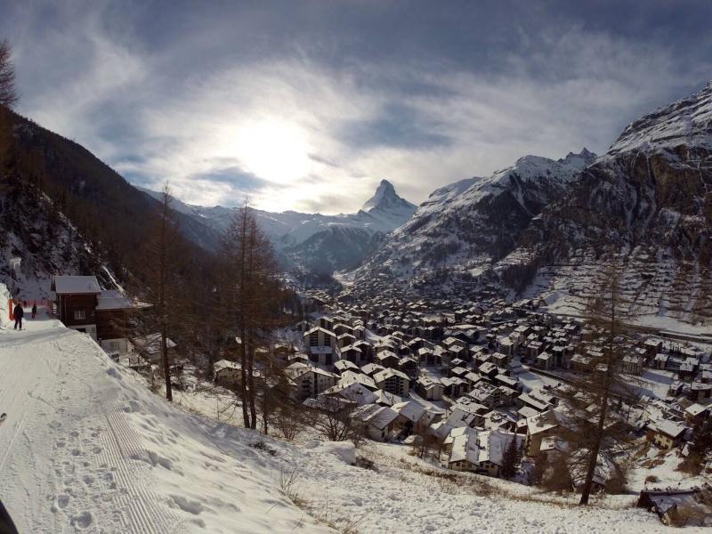 Zermatt Switzerland 365 days open