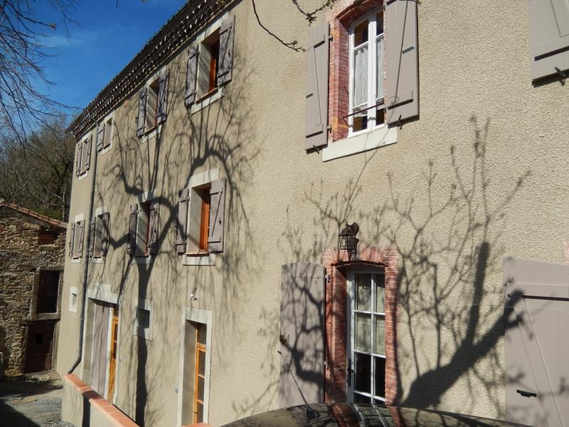Tenten, holiday rental in Verdun-en-Lauragais