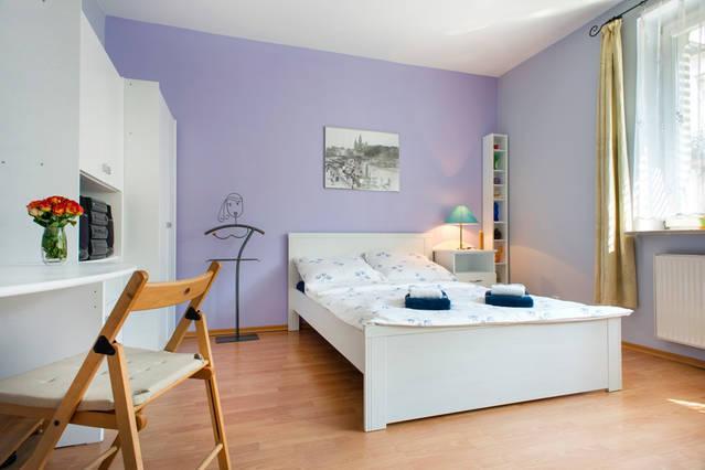 Benedictus Apartment, location de vacances à Cracovie
