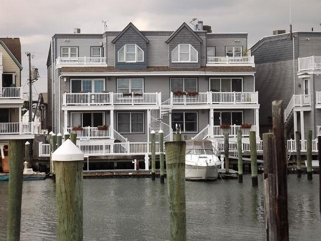 1534 Yacht Avenue Unit 2 126957, holiday rental in Erma