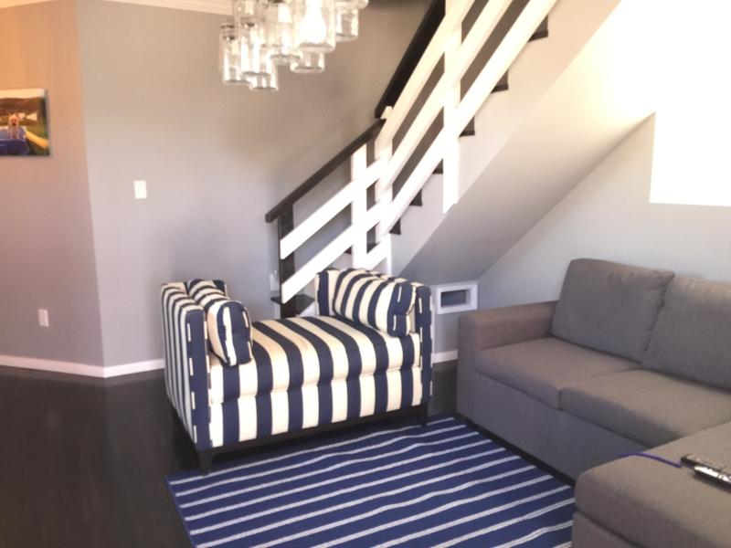 Mossiso's corner, holiday rental in Lawndale
