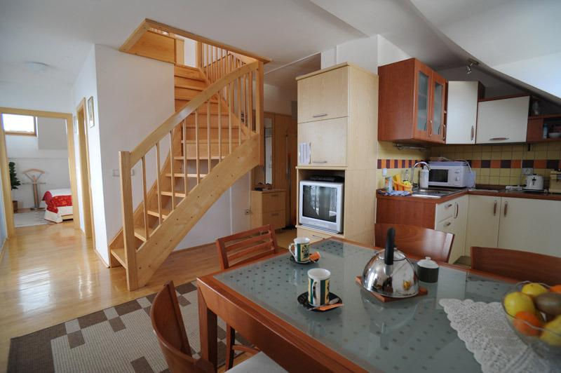 Apartments Aribus Oliviers, holiday rental in Moravske Toplice