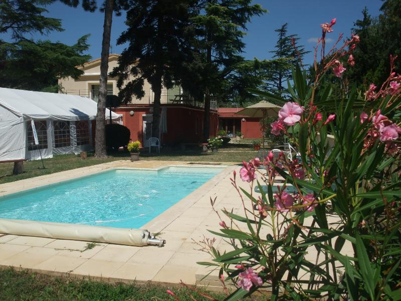 Epices et Ah!, holiday rental in Bourg-les-Valence