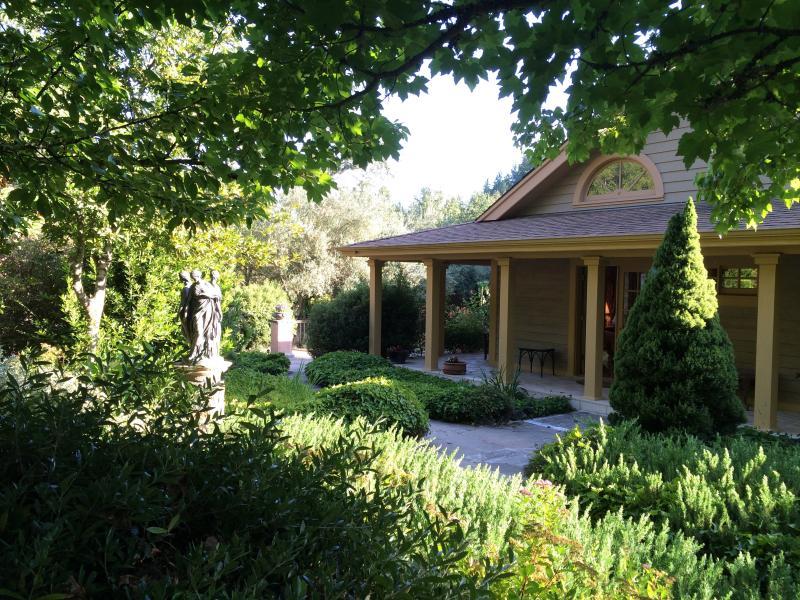 RLR Vineyard/Ranch, vacation rental in Forestville