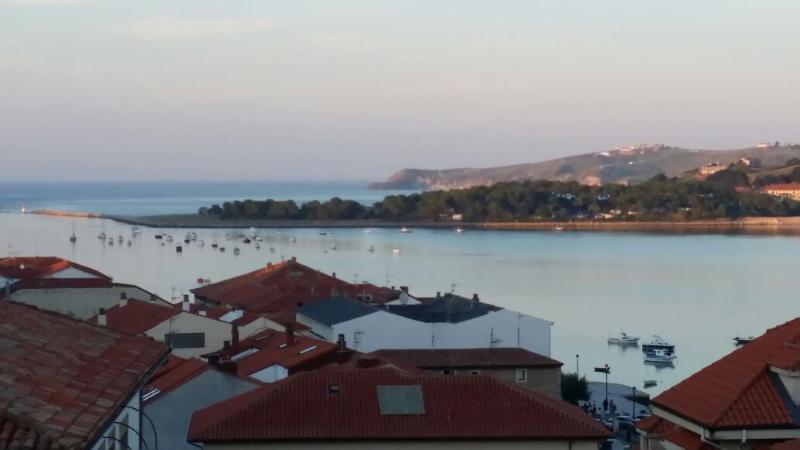 Apartamento Loft Susana, alquiler de vacaciones en San Vicente de la Barquera