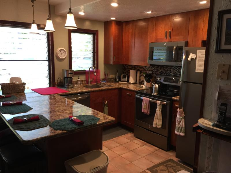 New updated kitchen August 2015 # 2
